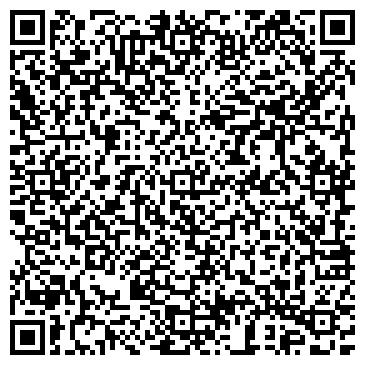 QR-код с контактной информацией организации ООО VIP интерьер