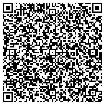 QR-код с контактной информацией организации ООО Торговый Дом  «ПРОМТОРГ»