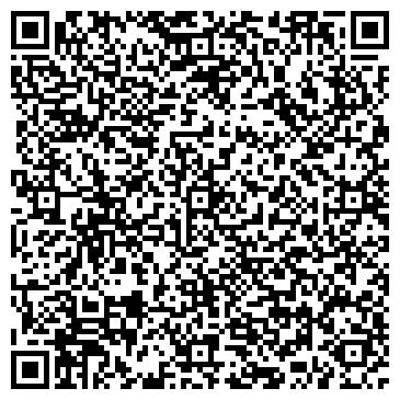 """QR-код с контактной информацией организации ООО """"ЕМГ""""Украина"""""""