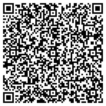 QR-код с контактной информацией организации ООО АСН-ГРУПП