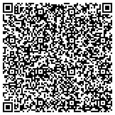 """QR-код с контактной информацией организации КК Клининговая компания """"Погода в доме"""""""