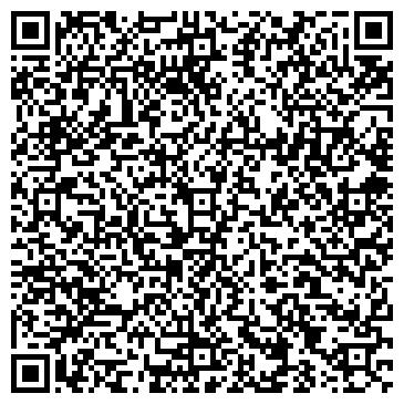 QR-код с контактной информацией организации Кузюк Андрей Александрович, ИП