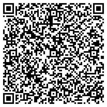 QR-код с контактной информацией организации ООО «СФЕРА-СМ»