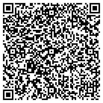 QR-код с контактной информацией организации ООО Quality mode`