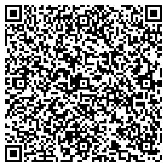 QR-код с контактной информацией организации КУЗЮК А.А., ИП