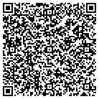 QR-код с контактной информацией организации Нур Даулет Компани, ТОО