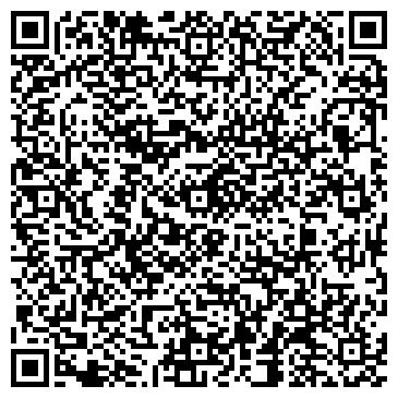 """QR-код с контактной информацией организации ИП Языковой центр """"LINGVISTO"""""""