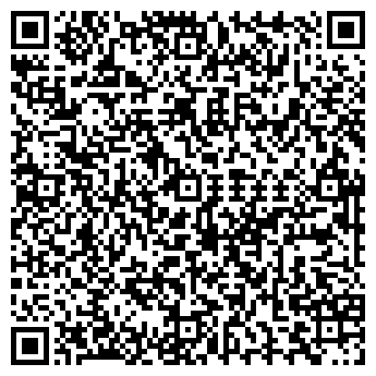 QR-код с контактной информацией организации ИП Ольга Лобкис