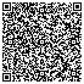 QR-код с контактной информацией организации ШКОЛА № 171