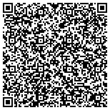 QR-код с контактной информацией организации ЗОЛОТОЕ СЕЧЕНИЕ, ШКОЛА