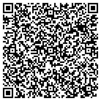 QR-код с контактной информацией организации ООО Амиран XXI