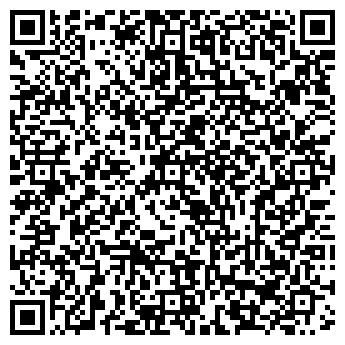 QR-код с контактной информацией организации ООО IQService