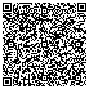 QR-код с контактной информацией организации ЧУП Интекострой