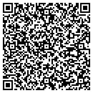 QR-код с контактной информацией организации ИП Алан Мебель