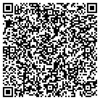 QR-код с контактной информацией организации ООО Коптев