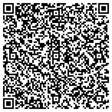 QR-код с контактной информацией организации ИП ТоргСервис УК