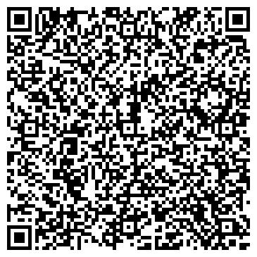"""QR-код с контактной информацией организации ООО Квест комната """"ПобегЪ"""" Донецк"""