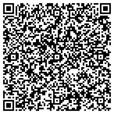QR-код с контактной информацией организации «Весна»
