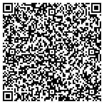 QR-код с контактной информацией организации ЧТУП Эвентра Статус