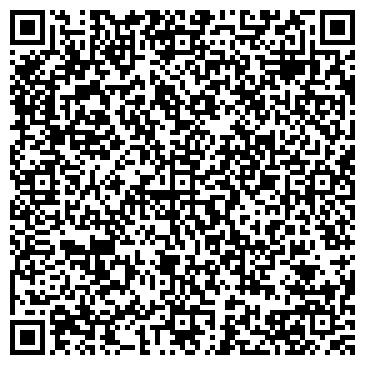 QR-код с контактной информацией организации ИП Галерея окон