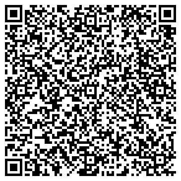 QR-код с контактной информацией организации ИП CLiCK