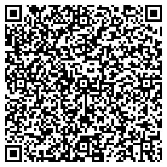 QR-код с контактной информацией организации Газ к Дому