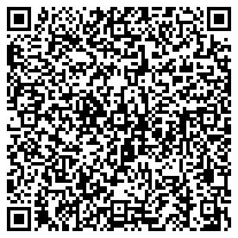 QR-код с контактной информацией организации ВУДТЕХНИК, ООО
