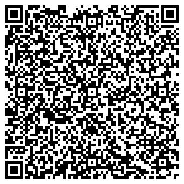 QR-код с контактной информацией организации ИП БУРЯКОВ ПЕТР НИКОЛАЕВИЧ