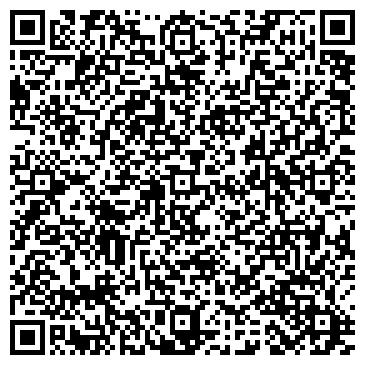 """QR-код с контактной информацией организации Ветеринарная клиника """"Степ"""""""
