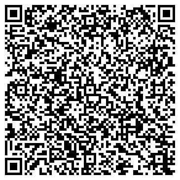 """QR-код с контактной информацией организации Ветеринарная помощь на дому """"Кот и Пес"""""""