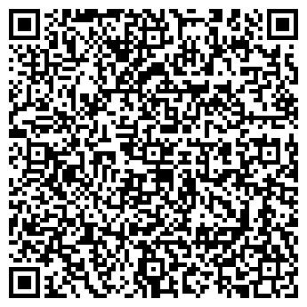 QR-код с контактной информацией организации ИП АвтотрансМ