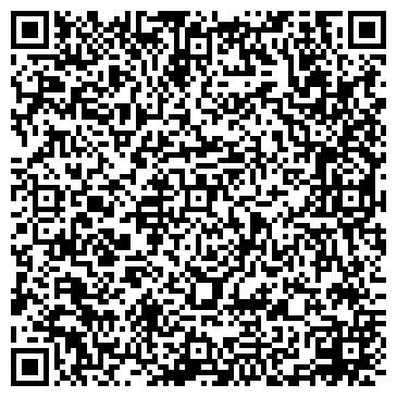 QR-код с контактной информацией организации ООО ГК ЛенСпецТранс