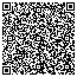 QR-код с контактной информацией организации АО MEBELINI-NV