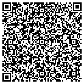 QR-код с контактной информацией организации ООО Europharma