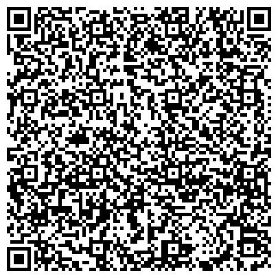 QR-код с контактной информацией организации ООО Центр пожарной безопасности АртВитраж