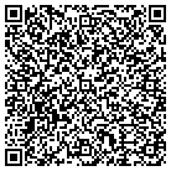 QR-код с контактной информацией организации ООО Малороганский молочный завод