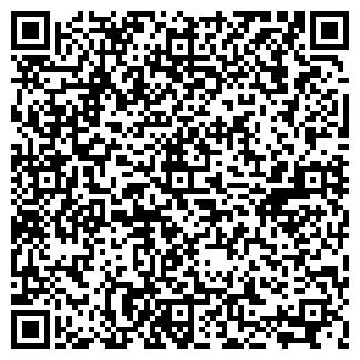 QR-код с контактной информацией организации ИП Ecolife