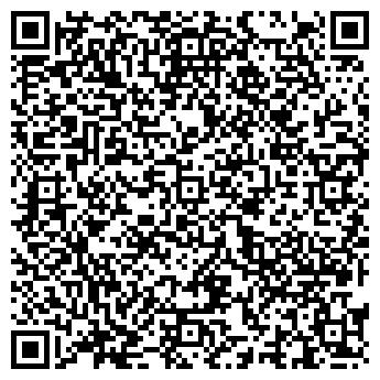 QR-код с контактной информацией организации ООО ТРИДАР
