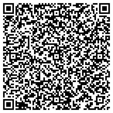 QR-код с контактной информацией организации ООО Digital-студия Koala