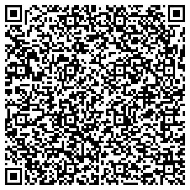 QR-код с контактной информацией организации ООО Коттеджный поселок «Хризолитовый»