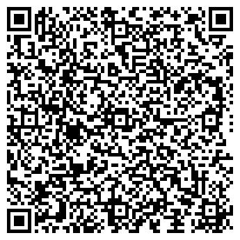 QR-код с контактной информацией организации ООО Man Power.ltd