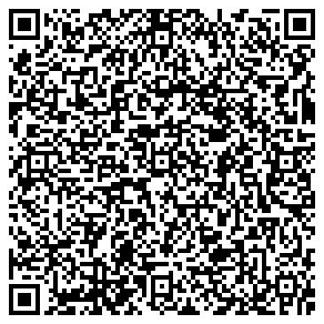 """QR-код с контактной информацией организации ООО """"Втормет-Азия"""""""
