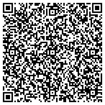 QR-код с контактной информацией организации ИП Детская студия КОД