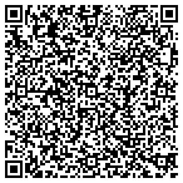 QR-код с контактной информацией организации Ходовые огни