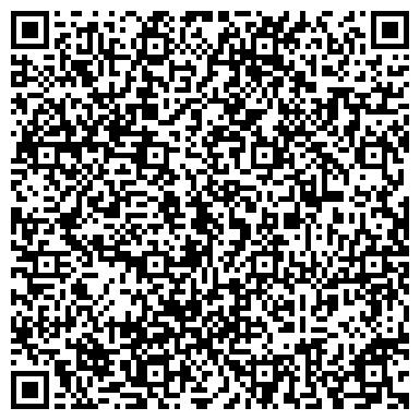 QR-код с контактной информацией организации ООО Метеор-Драйв на Пролетарской