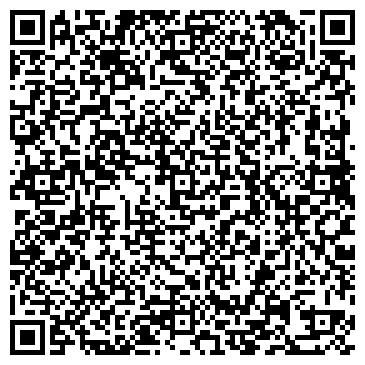 QR-код с контактной информацией организации ТОО Ydykhan Architects
