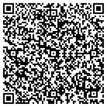QR-код с контактной информацией организации K-decor