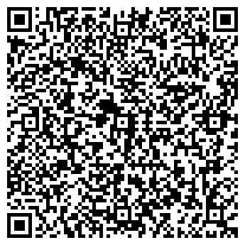 QR-код с контактной информацией организации ООО МинСТаль