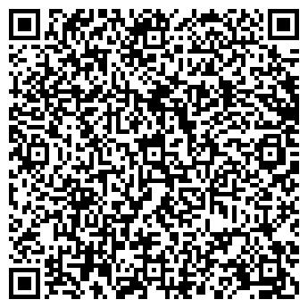 QR-код с контактной информацией организации ТОО Астана-СК