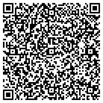 QR-код с контактной информацией организации ООО АБК Бел